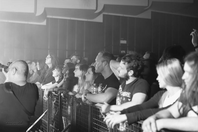 Rockonline na trasie: Devin Townsend
