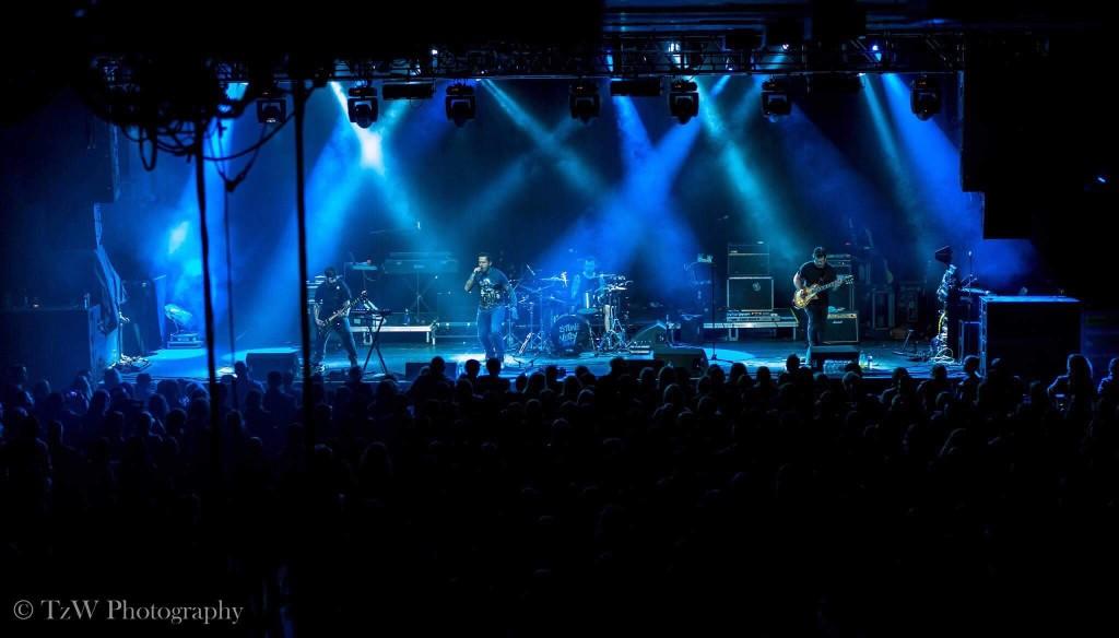 Made in England: Stone Mercy - Muzyka jest najlepszym językiem do poruszenia serc na całym świecie