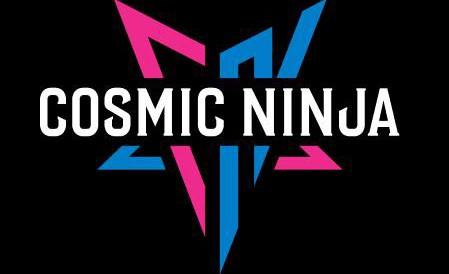 Made in England: Cosmic Ninja - Groove(s) który napędza zespół