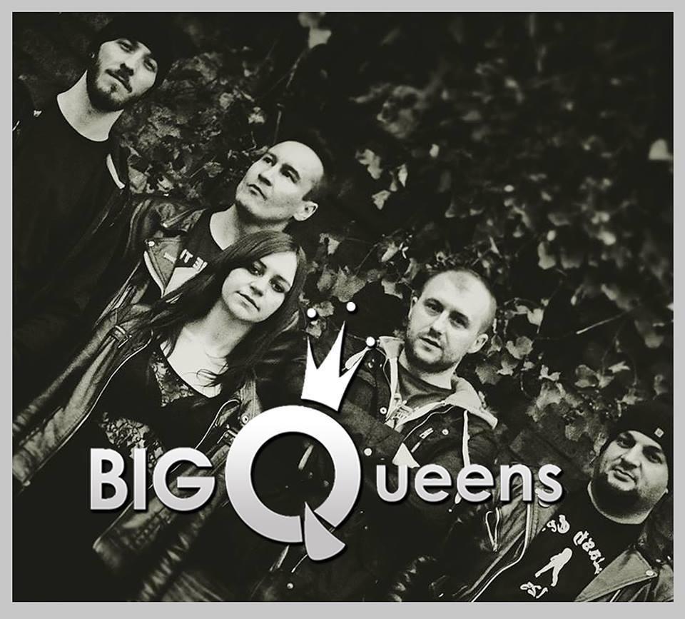 BIGQueens