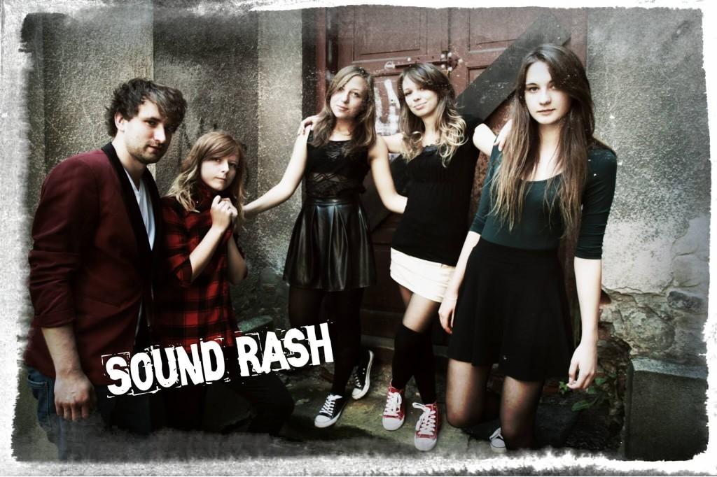 Sound Rash