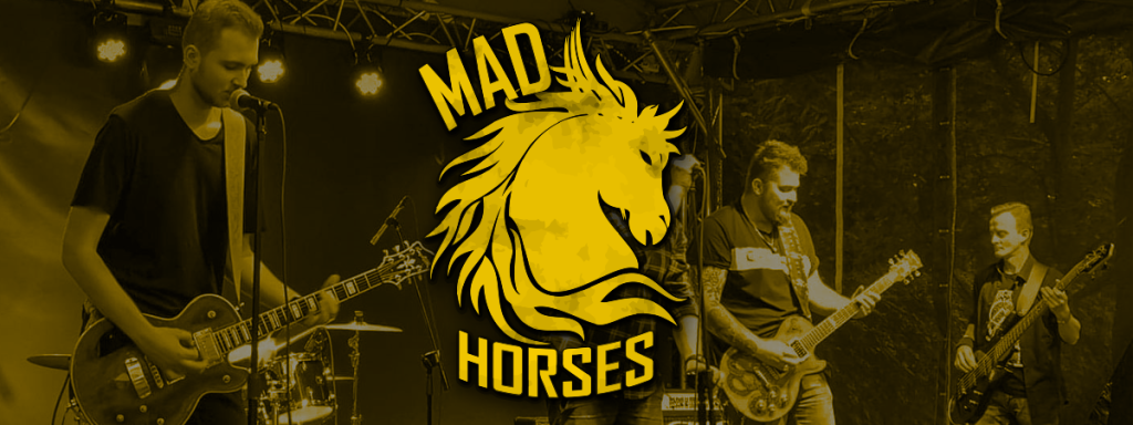 Mad Horses
