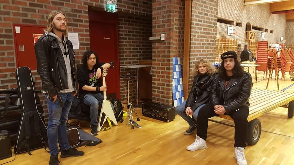 Rioter – polsko-norweski thrash metal