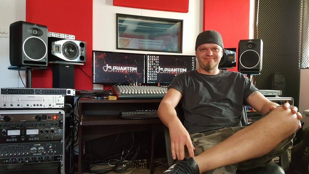 Made in England: Sebastian Durał - Wyciągam z muzyka co się da. Razem z wnętrznościami.
