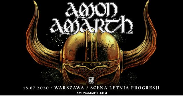 Amon Amarth stworzyli grę mobilną