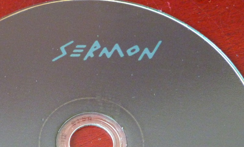 Sermon – grunge spod wysokich gór