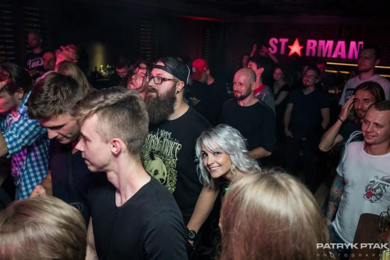 Zobacz zdjęcia z koncertu Ninja Syndrom