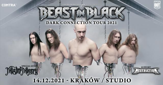 Beast In Black zapowiada nowy album