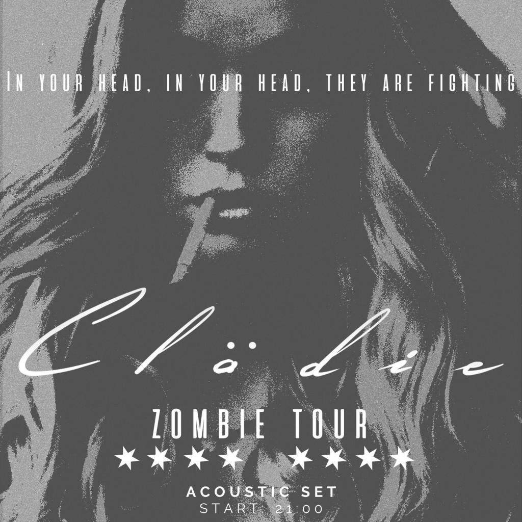 Clödie - Zombie Tour